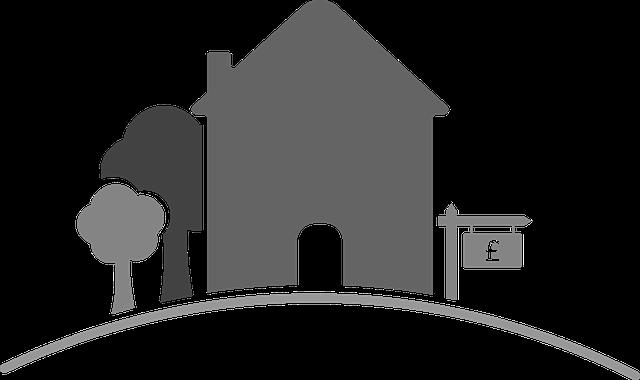 dům na kopečku